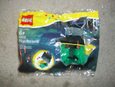 LEGO Seasonal Witch 8684 40032 New 71 pcs