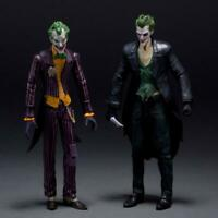 DC Batman The Joker Arkham Origins PVC Action Figure Collectible Model Toys