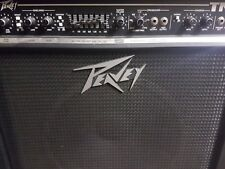 Peavey TNT 115 S Combo Bass Amp-Made in USA