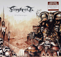FINNTROLL - BLODSVEPT, ORG 2013 GERMAN 180G vinyl LP, NEW - SEALED!