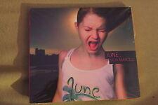 Julia Marcell - June CD - POLISH RELEASE