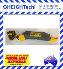 HEIGHTech 11-12mm Rope Adjuster plus 6kN Shock Absorber Height Safety