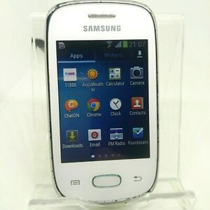 Samsung Galaxy Pocket Neo GT-S5310 - 4GB - White (Unlocked) Android Smartphone