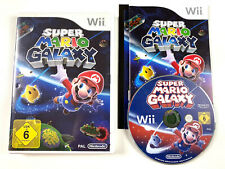Super Mario Galaxy in OVP - Nintendo Wii 12