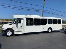 New Listing2013 International Eldorado Shuttle Bus,Camper Or Lunch Truck Only 79K Miles