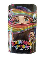 """POOPSIE"" Rainbow Surprise~14"" Doll~ Make Slime D.I.Y Slim Fashion - New, Sealed"