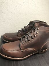 Wolverine 1000 mile 10.5 Courtland Boots Never Worn