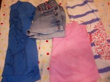 Small Bundle Girls Clothes age  7-8