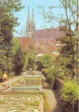 GG0812 gorlitz ochsenbastei mit peterskirche    germany