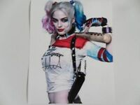 Margot Robbie Legend 8x10 Photograph Signed Autographed Free Shipping