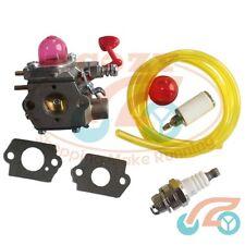Carburetor for McCulloch Blower MAC GBV325 M325 M320 MC200VS Carb Fuel Line Kit