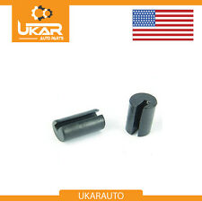 Land Rover Defender Pair (2) of Bonnet Hinge Bushes Part # 346849