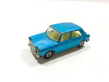 1970 matchbox MG 1100 Superfast - Series No 64 Vintage Diecast Toy Car