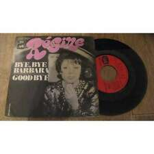 REGINE - Goodbye French PS 7' Sixties Pop Beatles's Cover 70'