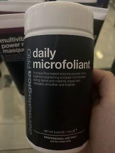 Dermalogica Daily Microfoliant 170g, Brand New. Pro Size UK Based Free P&P