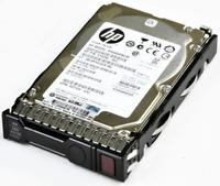 "HP Enterprise 653956-001 450GB 2.5"" SAS 6GB/s 10K Hot Plug HDD Gen8/9 652572-B21"
