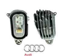 Audi Q5 8R Facelift LCI LED DRL Control Module 8R0941475B 8R0941475A LEFT Side