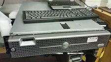 DELL 2950 SERVER 2 x E5440 2.83Ghz **32GB RAM ** 6X 1TB SATA PERC 6i VMWARE