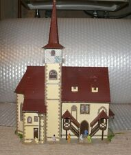 S56 Vollmer 3769 Kirche Ditzingen