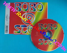 CD Singolo Bobo Step Bobo Step DTX 007 ITALY 1998 no mc lp vhs dvd(S28)
