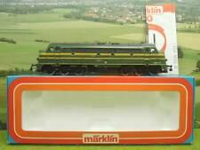 Märklin 3066 Diesellok H0 SNCB BR 204008 Digital with OVP (KE) M1155