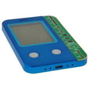JC VI TrueTone Info CopyTool iPhone7 7+ 8 8+ X XS XS Max XR 11 11 Pro 11 Pro Max