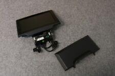 Original Audi A8 4H LCD Bildschirm Kopfstütze 4H4919607 Display Monitor rechts