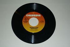 "MANHATTANS - Rendezvous - 1980 US 7"" Vinyl Single"