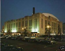 CHICAGO STADIUM BULLS BLACKHAWKS 8X10 PHOTO