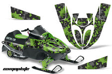 AMR RACING SNOWMOBILE DECAL SLED STICKER KIT ARCTIC CAT 120 SNO-PRO YOUTH CPG