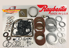 TH350 Transmission Rebuild Kit w/ Sprags RED CLUTCH High Performance Master Kit