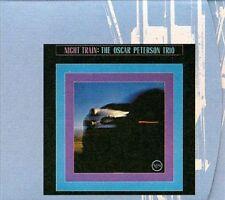 NEW Night Train (Verve Master Edition) (Audio CD)