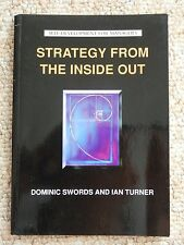 Strategy from the Inside Out Managers Self Development Business Competition Core