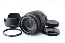 SIGMA ZOOM 18-200mm F/3.5-6.3 ii DC OS HSM FOR NIKON Japan [Exc #683A 930