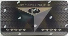 Upper Deck MARVEL PREMIER TRADING CARDS Factory Sealed Box  VERY LIMITED EDITION