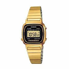 Casio La680wga-1d La670wga-1d (GOLD)