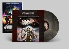 CLAUDIO SIMONETTI Conquest (A Film by Lucio Fulci -Original Soundtrack) LP VINYL