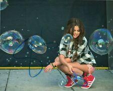 Autographed Selena Gomez signed 8 x 10 photo Really Nice