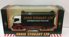 CORGI TY88407 EDDIE STOBART HAULER LORRY MODEL NEW BOXED