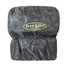 NEW Waterproof Motorcycle Luggage Rain Hood: Black Universal Fit FREE SHIPPING