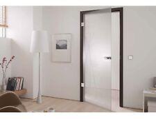 Custom Toughened Glass Doors Made To Bespoke Design, Sizes Or Measurements