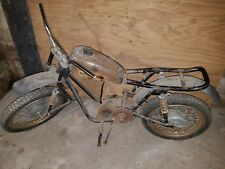 Vintage FOX Thunderbolt!!! Roller Mini bike VERY NICE!!!