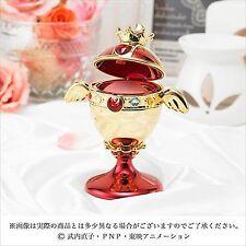 Sailor Moon miracle Romance Rainbow Moon Hply Grail Chalice Cheek Japan Bandai