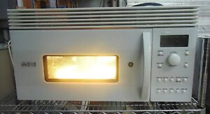 GE Profile Advantium Household Speedcook Oven Model# SCA2000BWW 03 ~ S5957