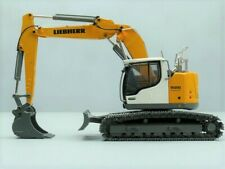 "WSI - NZG - Conrad 2204 LIEBHERR R926 Compact Excavator 1:50 ""NEW"""