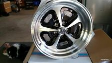"1 )17x7 MAGNUM "" vn501 "" chevy buick olds gm 5 on 4.75 bp  wheels american WLUGS"
