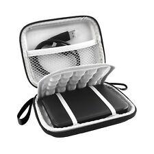 Lacdo EVA Shockproof Carrying Case for Western Digital My Passport Studio Ult...