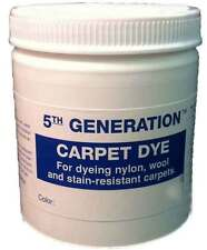 20 oz Carpet Dye 5th Generation cleaning dyers color 1-30