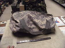 ACU Camo top Zipper Overnight Bag,