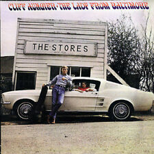The Lady from Baltimore by Cliff Aungier (CD, Nov-2003, Castle) folk pop